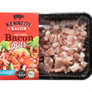 Dry Cured Bacon Bits