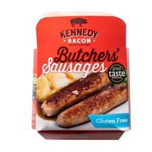 Butchers Sausages