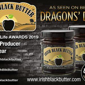 Irish Black Butter
